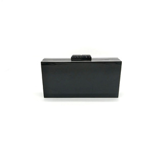 ZH-1905 WHOLESALE ACRYLIC CLUTCH