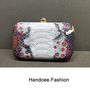 PU EVENING BAG HC-P006